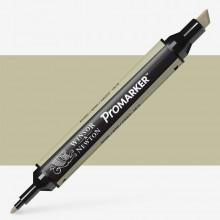 Winsor & Newton : ProMarker : Khaki Y616