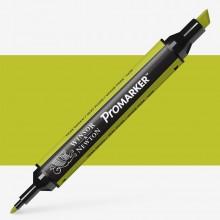 Winsor & Newton : ProMarker : Pear Green Y635