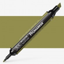 ProMarker : Olive Green Y724