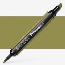 Winsor & Newton : ProMarker : Olive Green Y724