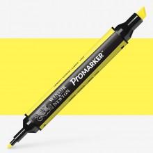 Winsor & Newton : ProMarker : Lemon Y747