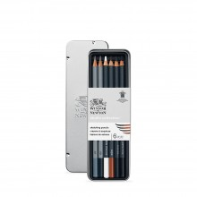 Winsor & Newton : Studio Collection : Sketching Pencil : Set of 6