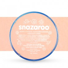 Snazaroo Face Paints Individual Classic Colours 18ml Complexion Pink