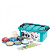 Snazaroo Face Paints Professional Kits Mini Starters Kit
