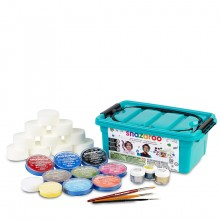Snazaroo Face Paints Professional Kits Face Painters Kit