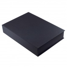 Seawhite : Black A3 Archival Box : 50mm Deep