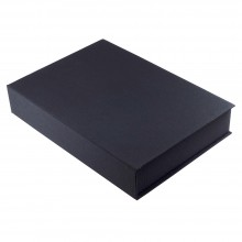 Jackson's : Basic Black A4 Archival Box : 50mm Deep