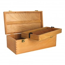 Handover : Wooden Kit Box 40 x 20 x15cm