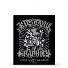 Book : Kustom Graphics
