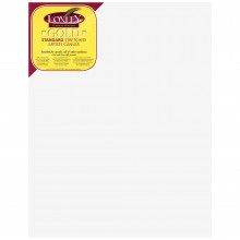Loxley : 16mm Standard Bar Stretched Canvas : With Curved Corners : 14inx18in