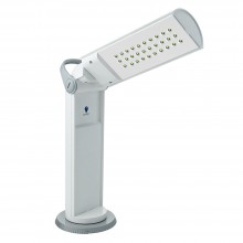 Daylight Lighting : Twist Portable LED Lamp : D35700