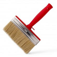 RTF Granville : Block Brush : White Bristle : Plastic Handle : 4 x 14cm