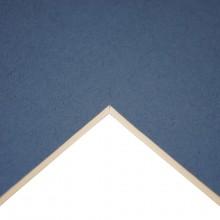 Daler Rowney : Studland Mountboard : A1 : 23x33in : Saxe Blue : 1047