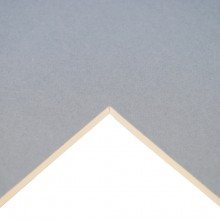 Daler Rowney : Studland Mountboard : A1 : 23x33in : Light Blue (W-Wood) : 1083