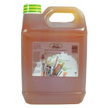 Bristle Magic : Brush Cleaner And Reconditioner 2.5L : By Road Parcel Only