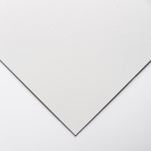 Studio Essentials : White Core Mount Board 60x80cm : Extra white