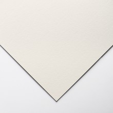 JAS : White Core Mount Board 60x80cm : Antique white