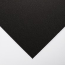 Jackson's : White Core Mount Board : 60x80cm : Black
