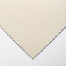Studio Essentials : White Core Mount Board 60x80cm : Chamois