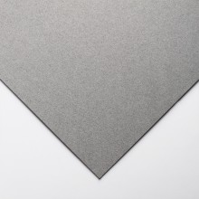 Studio Essentials : White Core Mount Board 60x80cm : Felt Gray
