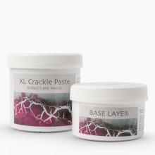 Eli Chem Resins : XL Crackle Paste Kit : 1.2kg
