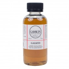Gamblin : Galkyd Oil Painting Medium : 125ml