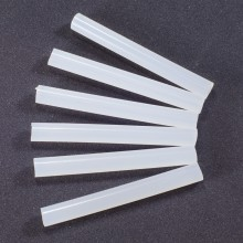 Rapid : Craft Glue Gun Sticks : 7mm diameter : 125g (approx 50)