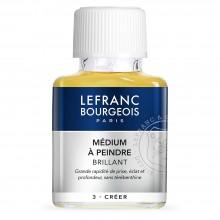 Lefranc & Bourgeois : Oil Painting Medium : 75ml