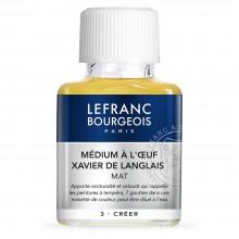 Lefranc & Bourgeois : Egg XL Medium : 75ml