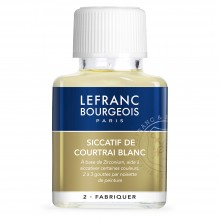 Lefranc & Bourgeois : Courtrai Drier White : 75ml