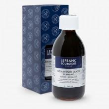 Lefranc & Bourgeois : Flemish Glazing Medium : 250ml
