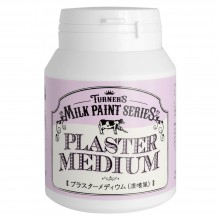 Turner : Milk Paint : Plaster Medium : 200ml