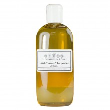 Cornelissen : Larch Venice Turpentine Resin : 250ml : Ship By Road Only