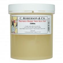 Roberson: Prepared Rabbit Skin Glue : 500ml