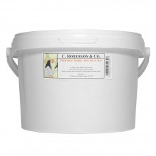 Roberson: Prepared Rabbit Skin Glue : 5 Litre : Ship By Road Only