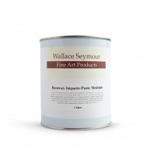 Wallace Seymour : Beeswax Impasto Medium : 1000ml