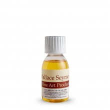 Wallace Seymour : Fast Drying Oil Glaze : 100ml : Ship By Road Only