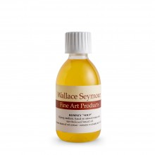 Wallace Seymour : Fast Drying Oil Glaze : 250ml : By Road Parcel Only