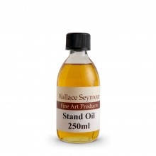 Wallace Seymour : Stand Oil : 250ml