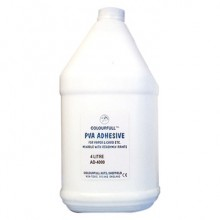 Loxley : PVA Adhesive : 4 Litre : Ship By Road Only