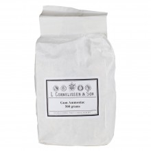 Cornelissen : Gum Ammoniac : 500g : By Road Parcel Only
