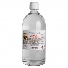 Roberson : Studio Safe Orange Solvent : 1000ml : By Road Parcel Only