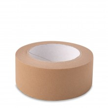 Standard Brown Framers Tape 50mm x 50m