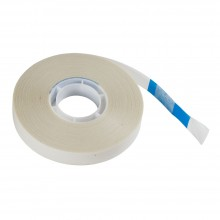Acid Free Adhesive Tape, Double Sided White 12mm x 30m