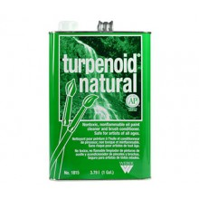 Weber : Turpenoid Natural : Brush Cleaner : 946ml