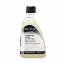 Winsor & Newton : Artist Picture Cleaner : 500ml : By Road Parcel Only