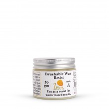 Zest-It : Brushable Wax Resist : 50g