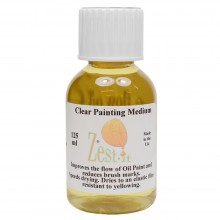 Zest It : Clear Painting Medium : 125ml