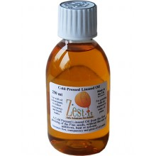Zest It : Cold Pressed Linseed Oil : 250ml