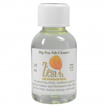 Zest It : Dip Pen Nib Cleaner : 125ml
